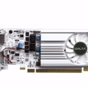 Placa De Vídeo Galax Geforce Gt 1030 Exoc White 2gb Ddr5 64b