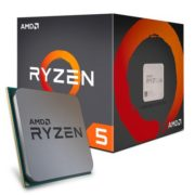 Ryzen 5 1400 Quad Core, Cache 10mb, 3.2ghz